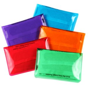 First Aid Wallet - Translucent Image 1 of 2