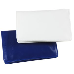 First Aid Wallet - Opaque