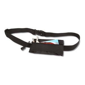 Fitness Belt Pouch Image 1 of 1