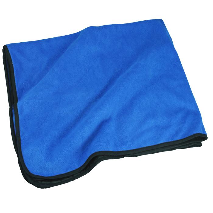 4imprint.com  Fleece Stadium Blanket Cushion 108570 81c58fe4f
