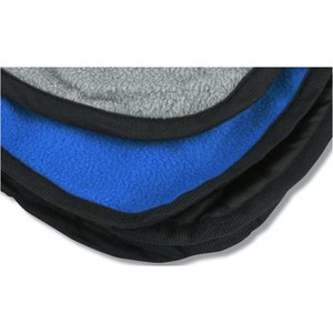 Fleece Stadium Blanket/Cushion