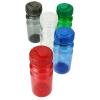 View Image 2 of 3 of Flip Top Translucent Bottle - 20 oz. - 24 hr