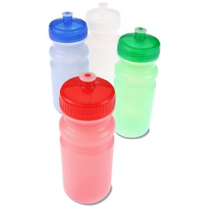 Tinted Fitness Bottle - 20 oz.