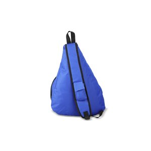 Crossbody Sling Bag - Closeouts Image 1 of 2