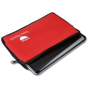 Contrast Laptop Sleeve - 7