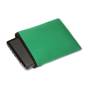 "Wraptop Netbook Laptop Sleeve - 9"" x 10-1/2"""