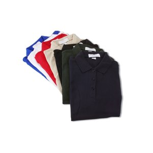 Soft-Blend Double-Tuck Polo - Men's