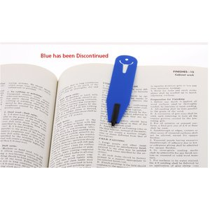 Clipper Eco Bookmark Pen Image 2 of 2