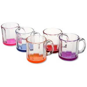 Neonware Glass Mug - 13 oz. Image 1 of 1