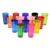 Colored Pint Glass Set - 16 oz. Image 1 of 1