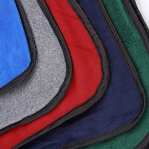 Fleece/Nylon Outdoor Blanket Image 1 of 1