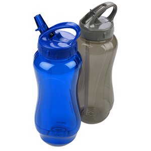 Cool Gear Aquos Sport Bottle - 32 oz. Image 2 of 2