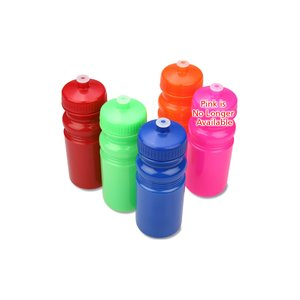 Super Shine Sport Bottle - 20 oz. Image 1 of 1