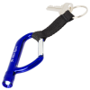 Flashlight Carabiner with Strap Image 2 of 2