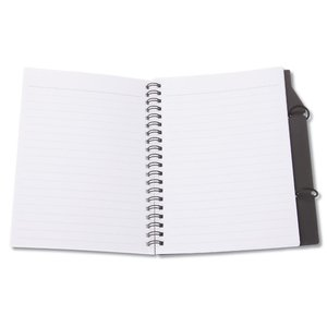 Showcase Notebook