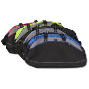 Arch Sports Duffel Bag Image 2 of 2