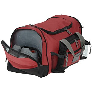 Expedition Duffel - Polyester Image 2 of 2