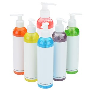 Hand Sanitizer - Tinted - 8 oz. Image 1 of 1