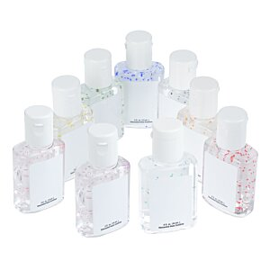 Hand Sanitizer - Beadz - 1/2 oz.