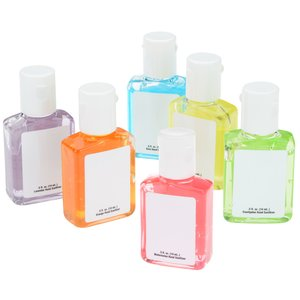 Hand Sanitizer - Tinted - 1/2 oz. Image 1 of 1