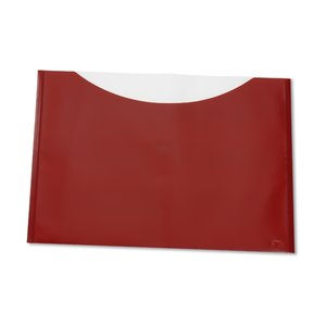 Poly Horizontal Folder - 9