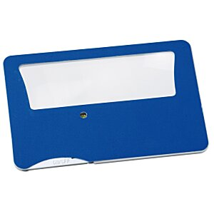 Light-Up Credit Card Magnifier Image 1 of 2