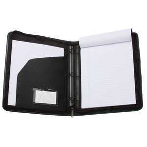 Conference Ring Folio - Screen - 24 hr