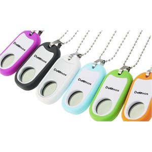 Color Time Dog Tag Watch Image 1 of 1