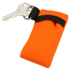 USB Pouch - Single with Key Ring Image 2 of 3