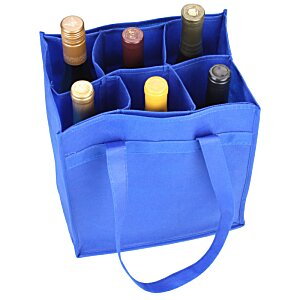 Six Bottle Bag Image 1 of 2