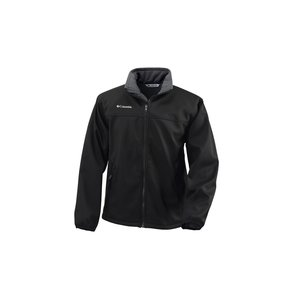 Columbia Ascender Soft Shell Jacket - Men's Image 1 of 1