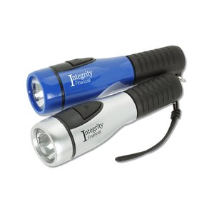 Delta Flashlight