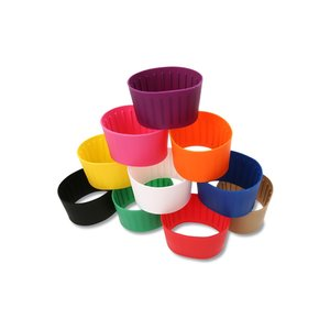 Gripper Silicone Cup Holder Image 1 of 2