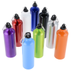 Pacific Aluminum Sport Bottle - 26 oz. Image 2 of 2
