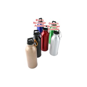 g-Crew Aluminum Sport Bottle - 22 oz. Image 1 of 1
