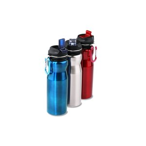 Appalachian Stainless Sport Bottle - 24 oz. Image 2 of 2
