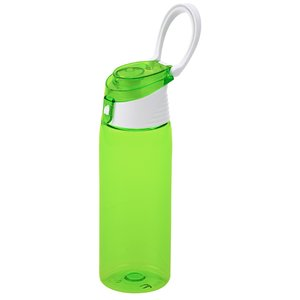Tritan Flip Top Sport Bottle - 24 oz. Image 1 of 3