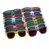 View Extra Image 1 of 1 of Risky Business Sunglasses - Opaque