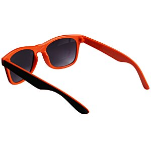 Risky Business Sunglasses - Two Tone Image 2 of 4