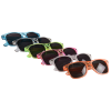 Risky Business Sunglasses - Translucent Image 2 of 2