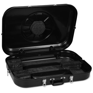 Mini Tabletop Prize Wheel Hard Carry Case Image 1 of 1