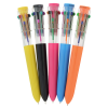 10-in-1 Multicolor Pen