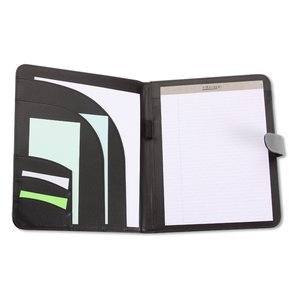 Lamis Two-Tone Folder - Closeout Image 1 of 1