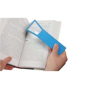 Colorful Magnifying Bookmark Image 1 of 3