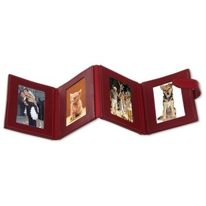 Herald Square Accordion Frame - Closeout