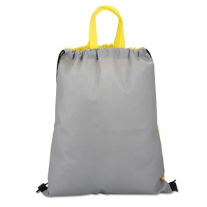 Glide Right Drawstring Sportpack - 24 hr Image 1 of 2