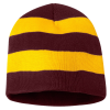 View Extra Image 3 of 4 of Rugby Knit Beanie