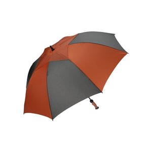 Gel Pro Golf Umbrella - Closeout Image 2 of 2