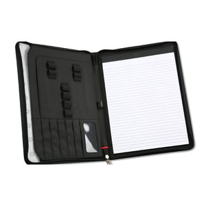 Wenger Zippered Padfolio Image 1 of 1
