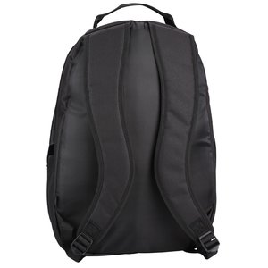 Life in Motion Primary Laptop Backpack - Embroidered Image 1 of 2